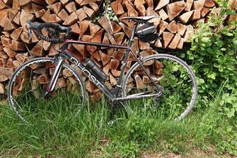 Biken on- & offroad