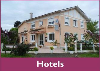 hotels vic-bilh madiran