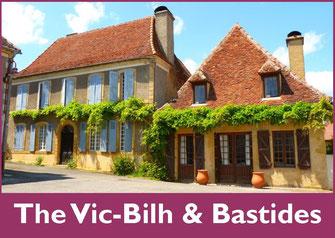 Vic-Bilh history ans bastides