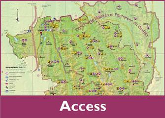 Access Vic-Bilh Madiran