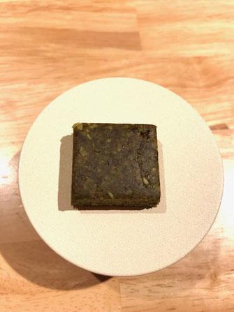 抗酸化作用 抹茶味 自然素材 お菓子 ナチュア