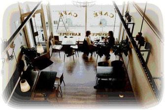 Behagliche Akustik für Restaurants, Cafes und Gaststätten.