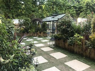 Jardin Rustica 2019
