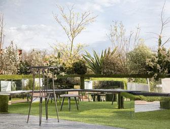 Jardins en Seine 2017