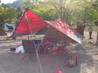 板取川キャンプ場比較 オートキャンプ 子供も安心 女性も安心 モネの池の宿泊 車中泊にも最適 AC電源付きから直火可・ペット可 渓流釣り 鮎釣り トレッキング