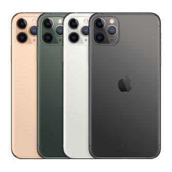 Reparaturkosten iPhone 11 Pro