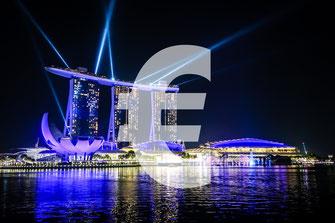 Kosten Singapur