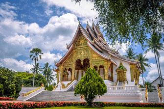 Luang Prabang Sehenswürdigkeiten