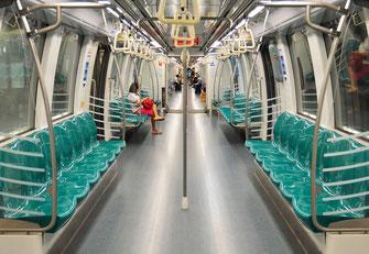 MRT Singapur
