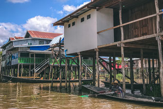 Unterkuenfte Myanmar
