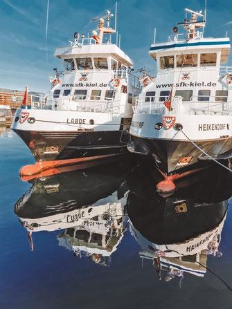 Fähre Kiel