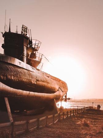 U-Boot Laboe