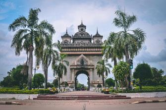 Attraktionen Laos