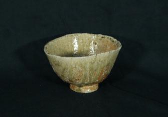 茶碗-信楽土(15cmx15cmx9cm)