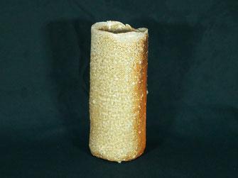 花器ー信楽土(11cmx10cmx25cm)