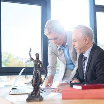 Unternehmensberatung & Rechtsberatung für den Mittelstand