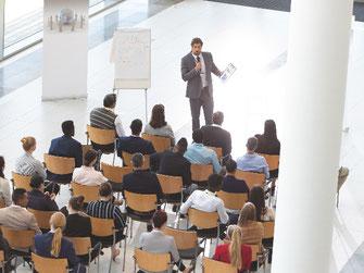 Führungskräfte - Coaching und Business Coaching