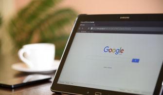 White Paper Google Ranking Faktoren von der Unternehmensberatung Hein & Kollegen