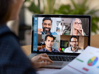 Blended Learning mit einem Top Business Coach