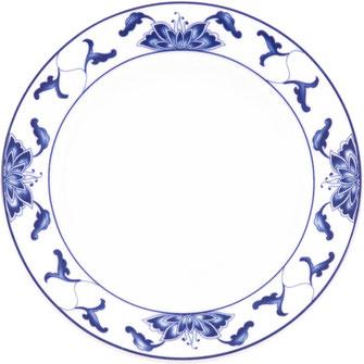Blauer Lotus (Tatung / Li)