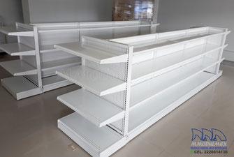 Muebles para abarrotes
