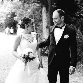 Hochzeit in Bad Liebenzell