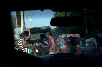 Rues de Port au Prince