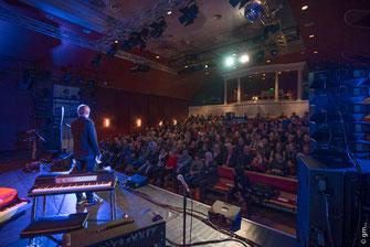 Schauspielhaus Neubrandenburg