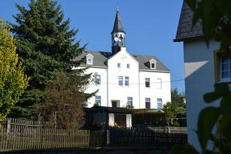 Bild: Wünschendorf Schule 2014