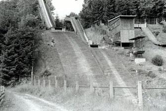 Bild: Wünschendorf Jugendschanzen