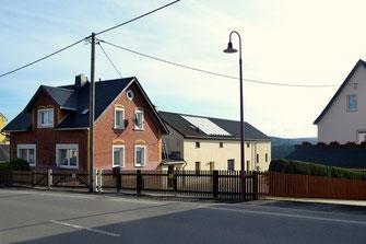 Wünschendorf Augustusburger Straße 109