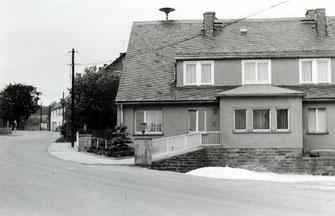 Bild: Wünschendorf Rathaus ab 1969