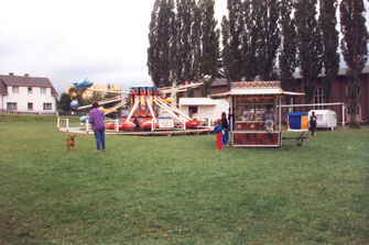 Bild: Wünschendorf Dorffest 1994