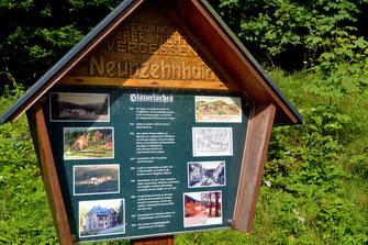 Bild: Hammermühle Neunzehnhain