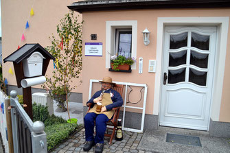Wünschendorf Glaserei Emil Rümmler