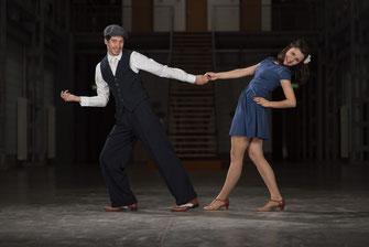 Tanzen in Heilbronn Swing