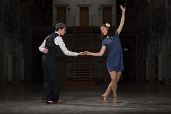 Anfänger Tanzen Heilbronn Swing