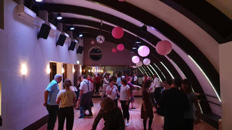 Lindy Hop Party Heilbronn