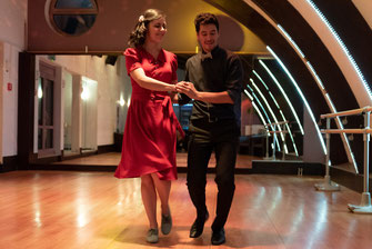 Lindy Hop Video Heilbronn