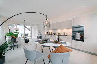 Homestyling by Bachsteffel Home - Landhaus in Rheinfelden