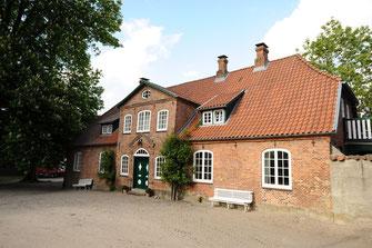 Gästehaus 1 direkt am Gutshaus