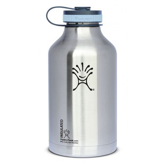 Hydro Flask Wide Mouth Stainless Steel Growler
