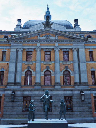 National Theater of Norway