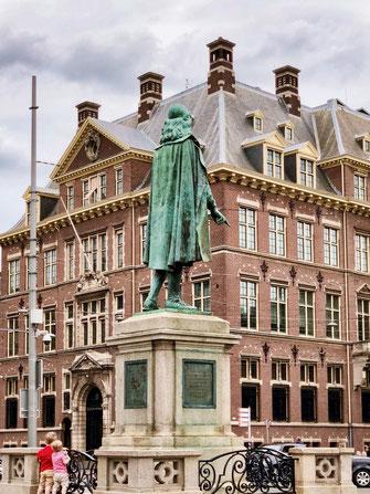 De Plaats in The Hague