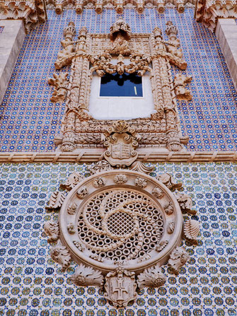 What would Sintra be without tiles?