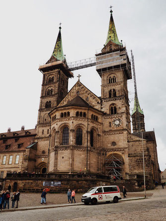Bamberg Cathedral