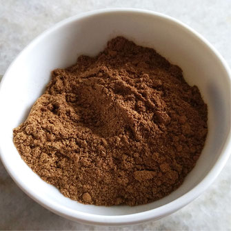 Arabisches Kaffeegewürz; arabisch; Kaffee; Gewürz; Arabien