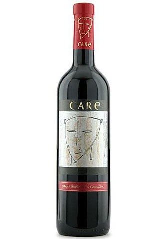 Care Tinto Roble y MAGNUM