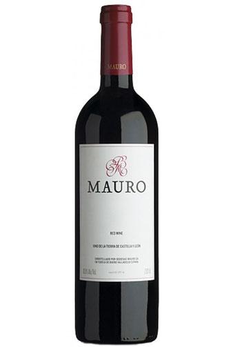 Mauro (Castilla y León)