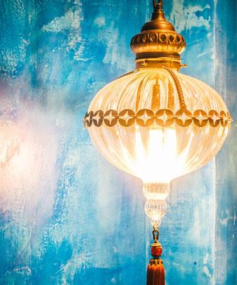 Ramadan Leuchte Fannos  Lampe